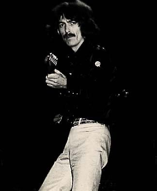 Photo: George.Harrison