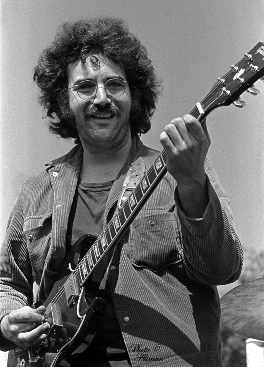 jerry garcia - photo #13