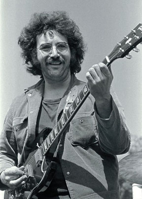 [Photo: Jerry Garcia]