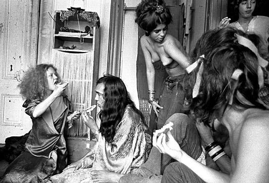 images de hippies - Page 9 Cockette_breakfast