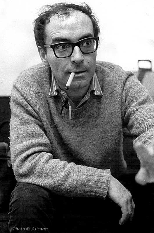 Jean-Luc Godard Le Week-end