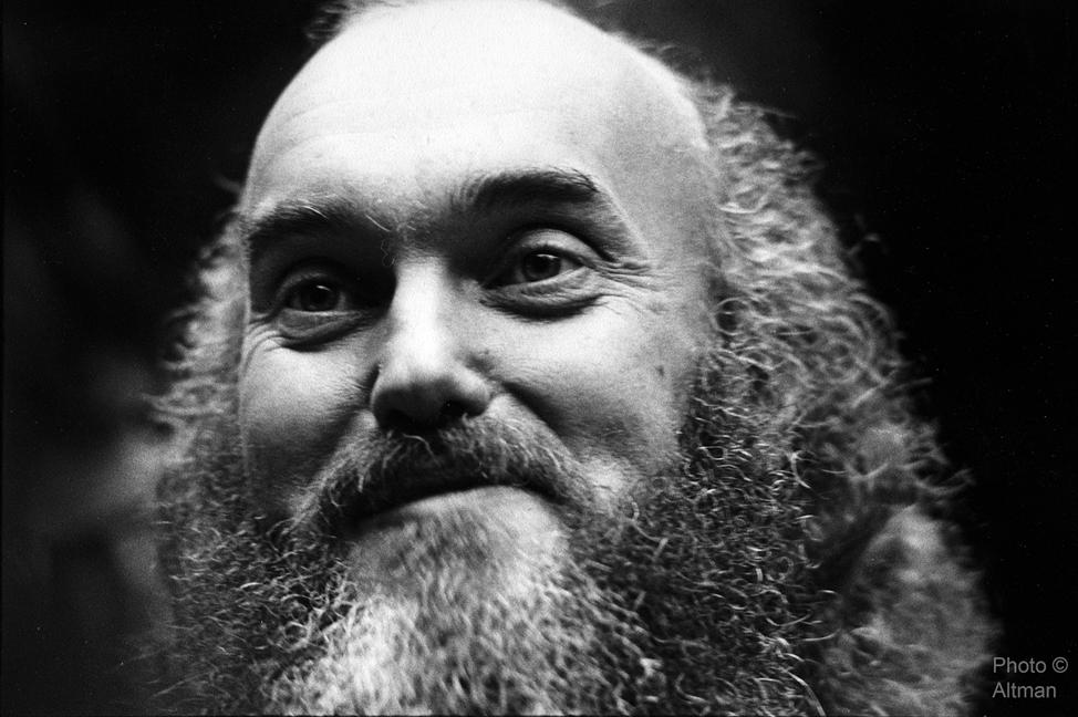Ram Dass Net Worth