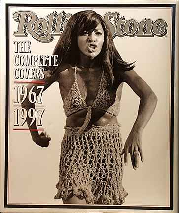 Rolling Stone Book of Covers-Cover